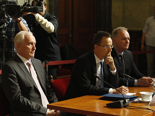 Szijjártó_ Magyarországnak élre kell állnia az EU-ban